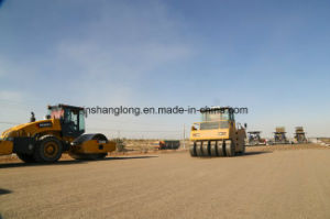 China XP263 26ton Tire Road Roller (front 4/ rear 5) pictures & photos