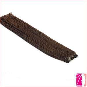 Remy Machine Hair Weft