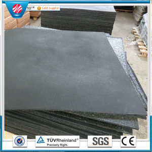 Rubber Floor Tile/Outdoor Rubber Tile/Playground Rubber Tiles pictures & photos