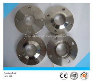 ANSI Class150 Slip on Forged Alloy Steel Flanges pictures & photos