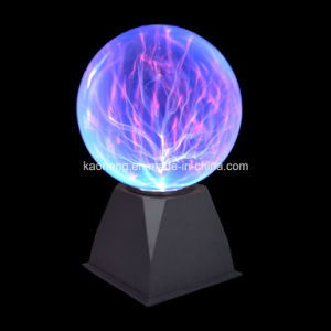 8 Inch Plasma Ball, Big Plasma Ball