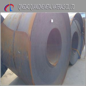 Hot Rolled Iron/Alloy Steel Plate/Sheet/Strip/Coil Ss400, Q235, Q345 pictures & photos