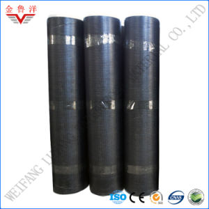 Self Adhesive Polymer Modified Bitumen, No Reinforced Waterproof Membrane pictures & photos