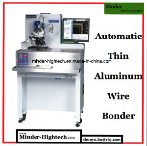 Automatic Aluminum Wire Bonding Machine MD-Etech1850 pictures & photos