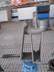 Cast Iron Pump Parts Water Pump Housing pictures & photos