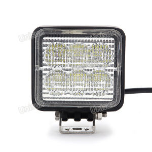 3inch 18W LED Car Work Light 4X4 Reverse Lamps pictures & photos