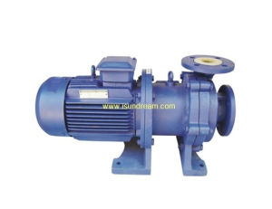 Cq Type Magnetic Horizontal Magnetic Pump pictures & photos