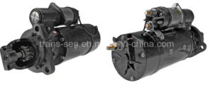 Auto Starter (6224 42MT 12V 3.8KW 12T For lift Truck) pictures & photos