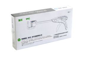 Disposable Auto Linear Stapler with Ce & ISO Certificates