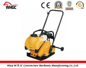 CE EPA Vibratory Plate Compactor (WH-C80TBR)