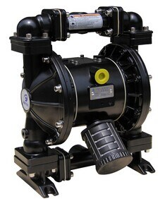 Air Driven Double Diaphragm Pump pictures & photos