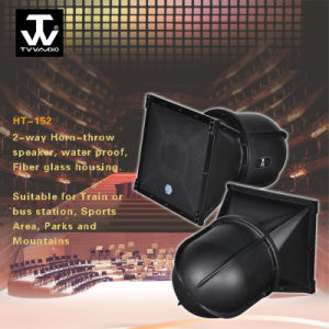 Outdoor Water Proof Long Throw Horn Speaker