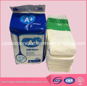 Natural Extracts Adult Diapers OEM Factory pictures & photos