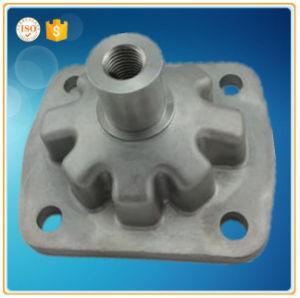 OEM Precision Iron Casting Auto Part pictures & photos
