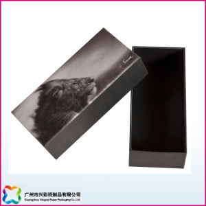 Lid&Base Cardboard Box for Packaging Ties and Belts pictures & photos