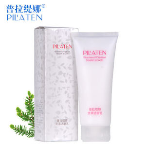 Pilaten Face Skin Care Asiatic Wormwood Facial Cleanser pictures & photos