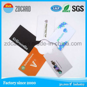 RFID Blocking Credit Card Holder Keeping Your Data Safe pictures & photos