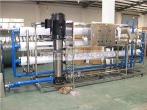 Reverse Osmosis System Water Purification Machine / Drinking Water Treatment Machine RO-12000L/H pictures & photos