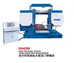 Band Saw Machine (GH4235) pictures & photos