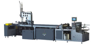 Semi-Auto Rigid Box Making Line (SW-400R) pictures & photos