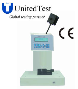 Izod Impact Testing Machine (XJUD Electronic Digital) pictures & photos