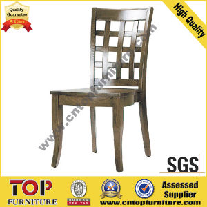 Wooden Restaurant Dining Chairs Cy-1332 pictures & photos