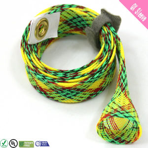 Colored Fishing Rod Cable Sleeving pictures & photos