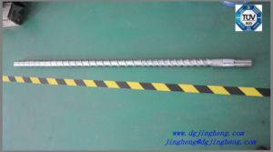 38crmoala Screw and Barrel for Plastic Extruder