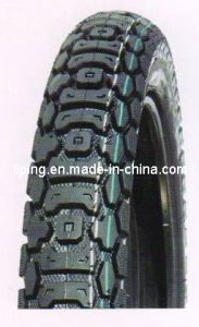 DOT Approved Brazil Market Motorcycle Tyre with Popular Pattern pictures & photos