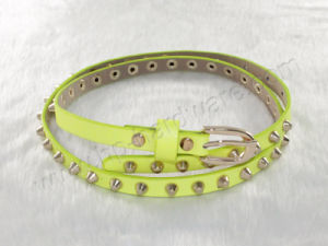Fashion PU Belt (HP-0405-4)