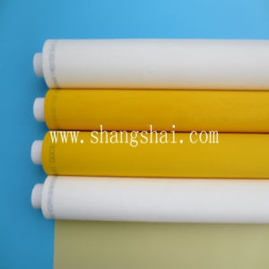 Plain Weave Monofilament Polyester Printing Mesh (SS-PET)