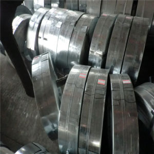 Galvanized Steel Strip for Steel and Wood Furniture pictures & photos