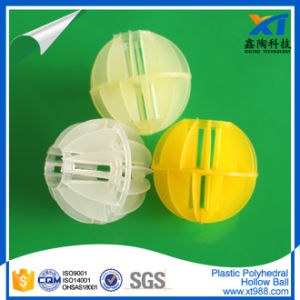 PP Polyhedral Hollow Ball Packing pictures & photos