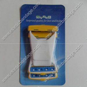 Single Blade Disposable Medical Razor for Skin Hair pictures & photos