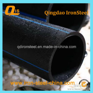 HDPE100 Pipe for Water Supply by ASTM Standard pictures & photos