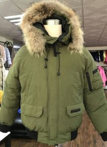 Short Thicken Down Jacket Winter Duck Down Wind Proof Coat pictures & photos