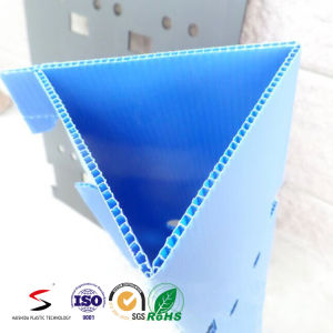 Recyclable PP Tree Guard Sheet 2mm 3mm pictures & photos