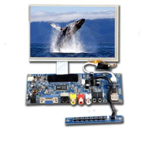 8.9 Inch Touchscreen SKD LCD Monitor for Kiosk Application pictures & photos
