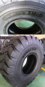 off The Road Tyre, E3/L3 Bias OTR Tire (17.5-25, 20.5-25, 23.5-25, 26.5-25) pictures & photos