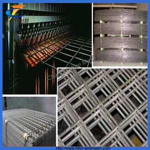 Hebei Electro Galvanized High Quality Welded Wire Mesh Pieces pictures & photos