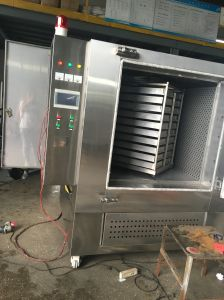 Sintered Furnace Machine for PTFE Gasket pictures & photos