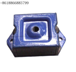 Sinotruck HOWO Truck Spare Parts Front Engine Mount (SX680590095) pictures & photos
