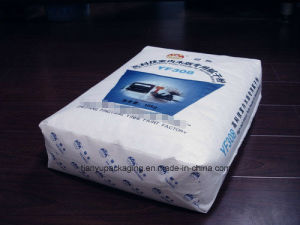 Customized Putty Packing Kraft Paper Valve Bag pictures & photos