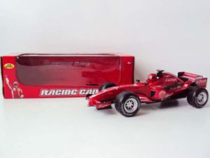 CE Approval Friction F1 Toy Car with Sound Scale 1 to 14 pictures & photos