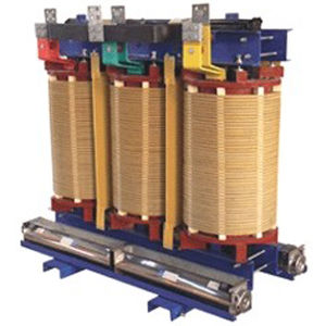 Sg10 Dry Type Power Transformer pictures & photos