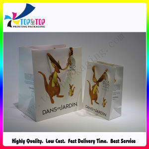 Best Quality Paper Gift Bag, Luxury Paper Shopping Bag pictures & photos