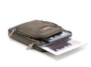 Fuction Outdoor Tablet Case Business Hot 10′′ Tablet Shoulder Bag pictures & photos