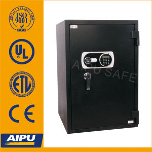 Aipu UL 1 Hour Fireproof Safes with Combination Lock (FDP-80-1B-EK) pictures & photos