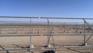 D1 Large Groundation Solar Bracket System pictures & photos