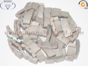 Core Drill Bit Diamond Segments for Granite pictures & photos